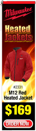 heated Jackets